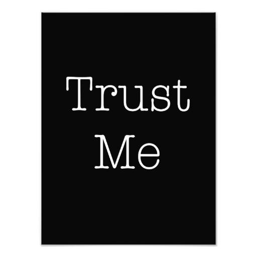 Trust Me Anna Quinn